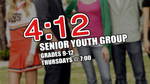 SrYouthGroup